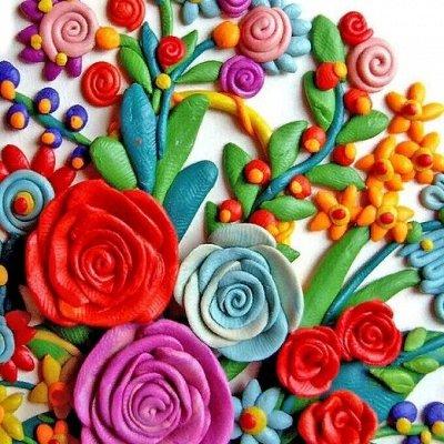 Канцелярия Гамма — для творчества и ярких творений