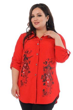Рубашка-2896