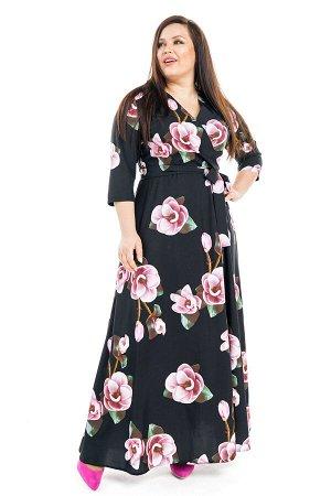 Платье-3208