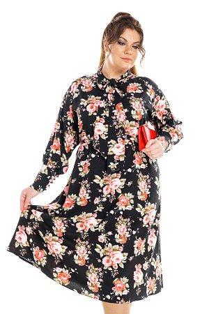 Платье-3238