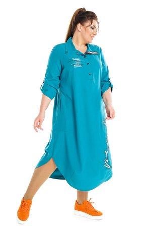 Платье-3229