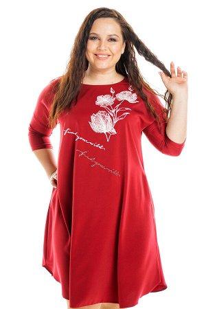 Платье-3256