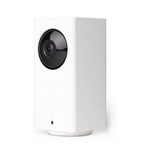 IP видеокамера Xiaomi 1080 Smart IP Camera (прямоугольная) DF3