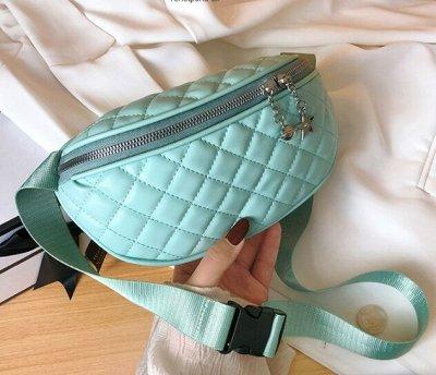 -90% ️✅Долгожданный SALE ✅ Сумки от 199р + кожаные сумки — Поясные сумки — Сумки на пояс