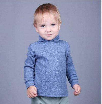 ЖАНЭТ - ярко и качественно! Уютная осень — Мальчики  (джемпера, брюки) р. 68-128 — Свитшоты и толстовки