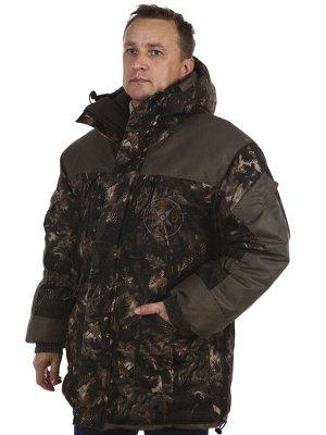 Куртка Шторм зимняя (алова-таслан)