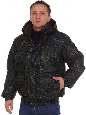 Куртка Беркут (алова кмф)