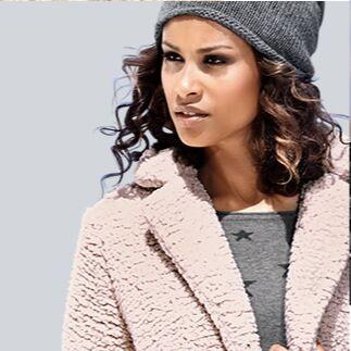 Одежда из Германия осень-зима — Пальто, куртки и пиджаки — Ветровки и легкие куртки