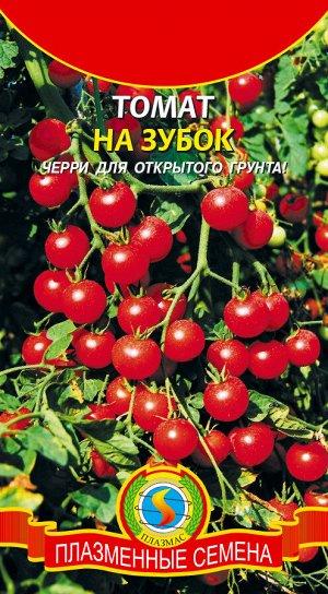 Томат На зубок ЦВ/П (ПЛАЗМА) раннеспелый до 2м