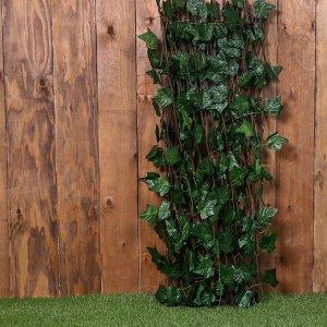 Ограждение декоративное. 200 ? 75 см. «Лист клёна». Greengo