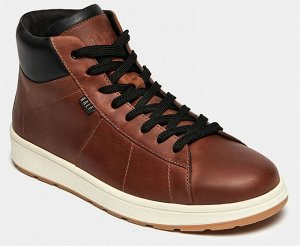 Мужские ботинки  марки Raif Ringer, размер 42, сезон Весна-Осень