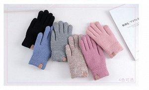 Подростковые перчатки