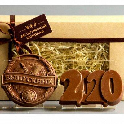 Твоя ПП-покупка! Много полезных продуктов! — На любой праздник и вкус - шоколадная фигурка — Шоколад
