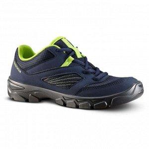 Ботинки Эти ботинки идеальны для Вашего ребенка благодаря легкому весу и хорошему сцеплению, позволяющему передвигаться по любым поверхностям.