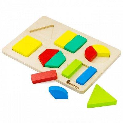 Фабрика деревянных игрушек! Лучшее для Ваших детей!  — ПАЗЛЫ — Деревянные игрушки