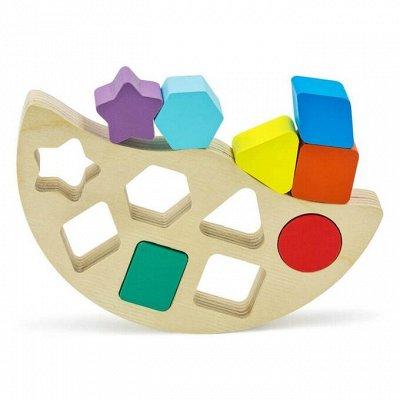Фабрика деревянных игрушек! Лучшее для Ваших детей!  — БАЛАНСИРЫ — Деревянные игрушки