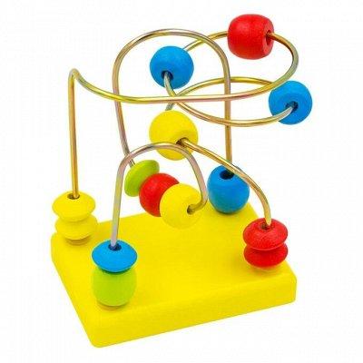 Фабрика деревянных игрушек! Лучшее для Ваших детей!  — ЛАБИРИНТЫ — Деревянные игрушки
