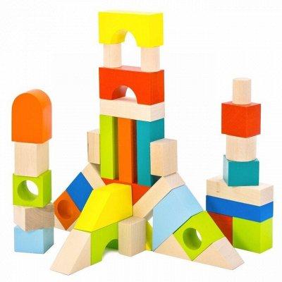 Фабрика деревянных игрушек! Лучшее для Ваших детей!  — КОНСТРУКТОРЫ — Деревянные игрушки