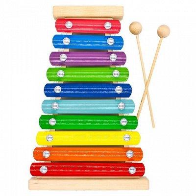 Фабрика деревянных игрушек! Лучшее для Ваших детей!  — МУЗЫКАЛЬНЫЕ ИНСТРУМЕНТЫ — Деревянные игрушки