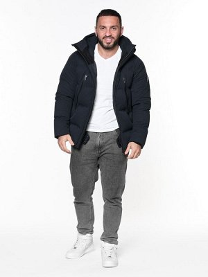 Куртка A-050 Черный