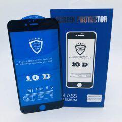 Закаленные защитные стекла для смартфонов. Новинки — Защитные стекла для телефонов IPhone 6 Plus/ 7 Plus/ 8 Plus — Для телефонов