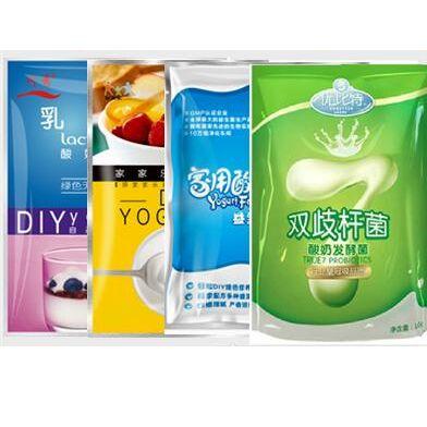 Закваски для йогуртов! — Закваски для йогуртов — Йогурты и десерты