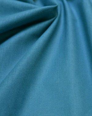 "Поплин ""Морская волна"" ВИД2, ш.2.2м, хлопок-100%, 120гр/м.кв"