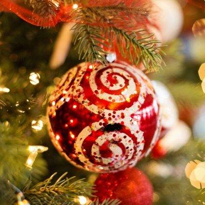 ✅Пристрой - Одежда / Товары для дома / Косметика — Игрушки новогодние — Для дома