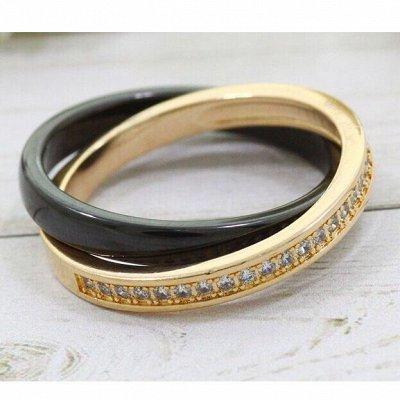 Бижутерия Ve*Vett стильная и яркая. — Изделия из керамики. Кольца — Кольца бижутерия