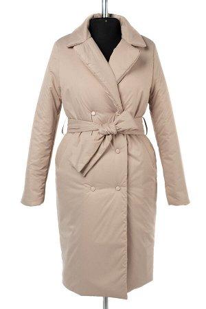 Куртка демисезонная (синтепон 200) (пояс)