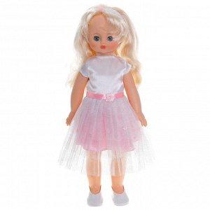 """Кукла """"Алиса 20"""" со звуковым устройством и механизмом движения"""