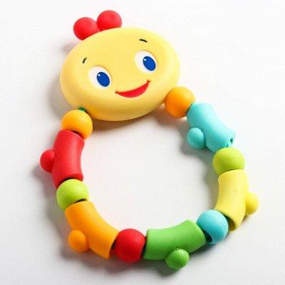 Детские игрушки, подарки к Новому году! 🎁 — Прорезыватели — Игрушки и игры