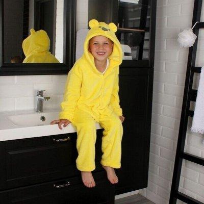 Подиум. Нарядные дети – счастливые родители! Акция-50% — Пижамы и халаты детские — Одежда