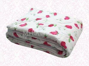 """Одеяло """"Шарм"""" полиэфирное волокно облегчен."""