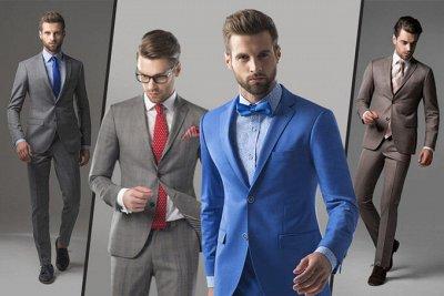 ШКОЛА-SVYATNYH-Элегантная классика,мужские костюмы,брюки(05