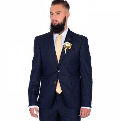 ШКОЛА-SVYATNYH-Элегантная классика, мужские костюмы, брюки(05 — Мужчинам — костюм