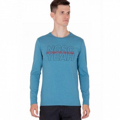SVYATNYH -Элегантная классика, мужские костюмы,брюки,ОРГ 15% — Мужчинам - лонгслив — Свитеры, пуловеры