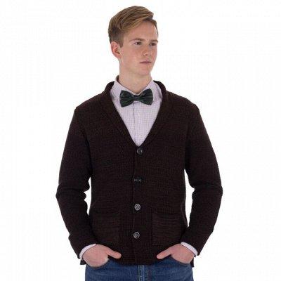SVYATNYH-Элегантная классика,мужские костюмы,брюки ВЫПУСКНОЙ — Мужчинам - пиджак трикотаж — Кофты, кардиганы