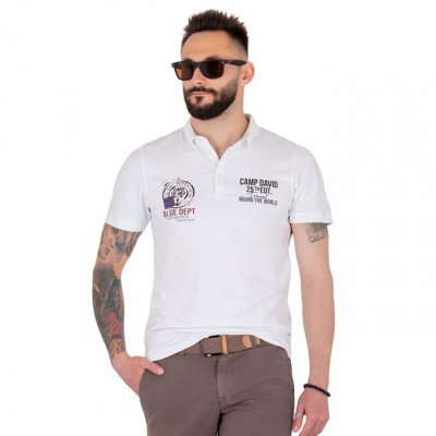 ШКОЛА-SVYATNYH-Элегантная классика, мужские костюмы, брюки(05 — Мужчинам — футболка