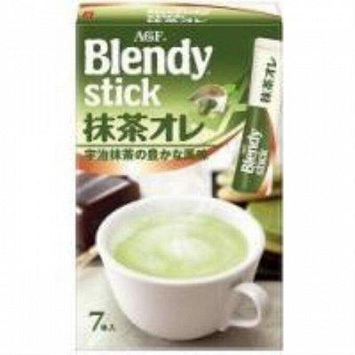 Сладости, кофе, соусы и приправы из Японии  — Чай — Чай