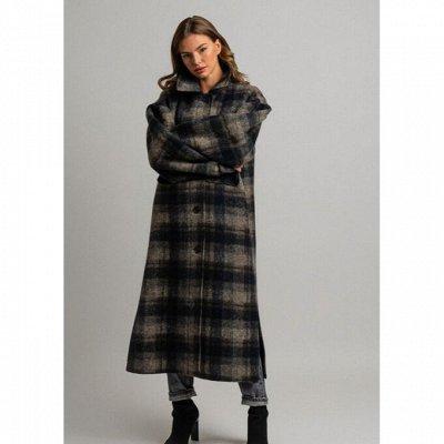 SVYATNYH -Элегантная классика, мужские костюмы,брюки,ОРГ 15% — Женщинам - пальто — Верхняя одежда