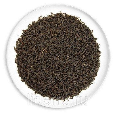 Вкусности. Орехи и сухофрукты - Упаковка от 250гр — Черные чаи без добавок