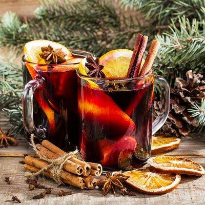 🍭Дарите вкусные подарки! Супер шоколад, чай! Акция на кофе! — Черный ароматизированный чай — Чай