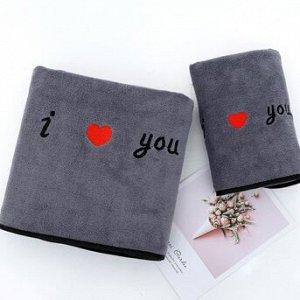 Полотенца Хлопковое полотенце очень мягкое, приятное на ощупь, прекрасно впитывает влагу и быстро сохнет. Прекрасно подойдет для кухни или ванной комнаты