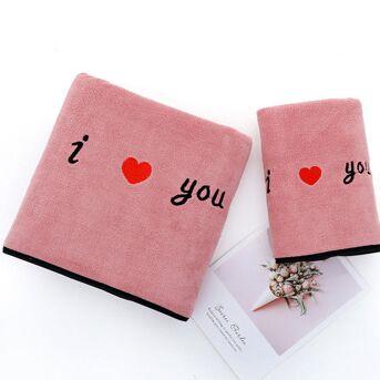 Экспресс💥Подарки для всех)  — Полотенца 149р Идеальный подарок — Полотенца
