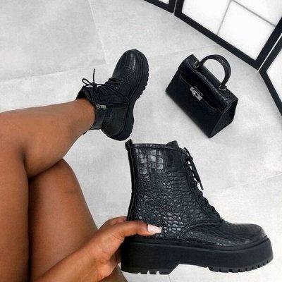 *Модная женская обувь! Стильные и актуальные модели*