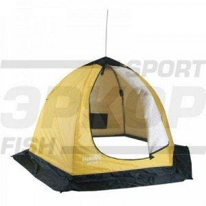 Палатка-зонт рыбака Helios Nord-3 Оксфорд 210D, PU 1000 3-х местн разм 2,3х2,7 м