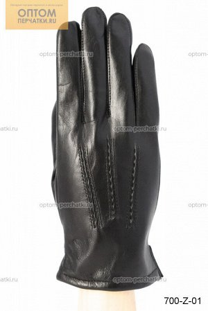 Перчатки мужские лайковые