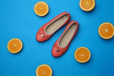 №59=✦Ronnon Style✦-Кожаная обувь для всей семьи◄╝
