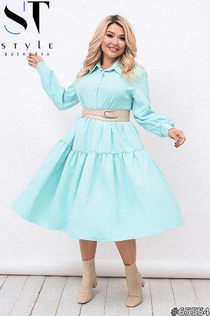 Платье 65554